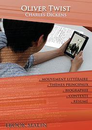 Téléchargez le livre :  Fiche de lecture Oliver Twist - Résumé détaillé et analyse littéraire de référence