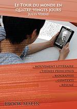 Téléchargez le livre :  Fiche de lecture Le Tour du monde en quatre-vingts jours - Résumé détaillé et analyse littéraire de référence