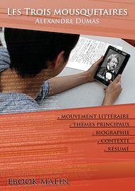 Téléchargez le livre :  Fiche de lecture Les Trois mousquetaires - Résumé détaillé et analyse littéraire de référence