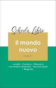 Téléchargez le livre :  Scheda libro Il mondo nuovo (analisi letteraria di riferimento e riassunto completo)