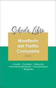 Téléchargez le livre :  Scheda libro Manifesto del Partito Comunista