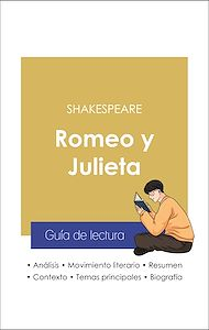 Téléchargez le livre :  Guía de lectura Romeo y Julieta