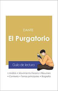 Téléchargez le livre :  Guía de lectura El Purgatorio en La Divina comedia