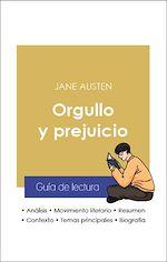 Téléchargez le livre :  Guía de lectura Orgullo y prejuicio
