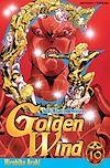 Télécharger le livre :  Golden Wind T10