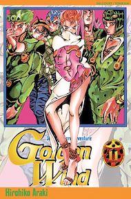 Téléchargez le livre :  Golden Wind T11