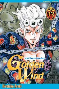 Téléchargez le livre :  Golden Wind T13