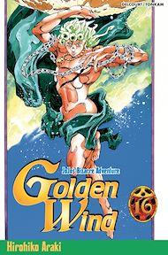 Téléchargez le livre :  Golden Wind T16