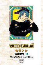 Téléchargez le livre :  Video Girl Aï T11