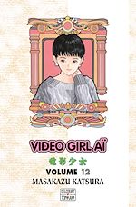 Téléchargez le livre :  Video Girl Aï T12