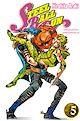 Télécharger le livre : Jojo's - Steel Ball Run T05