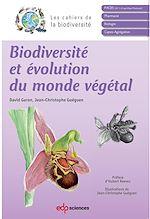 Télécharger cet ebook : Biodiversité et évolution du monde végétal