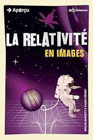 Téléchargez le livre :  La relativité en images