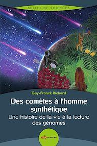 Téléchargez le livre :  Des comètes à l'homme synthétique