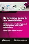 Télécharger le livre :  De Artemisia annua L. aux artémisinines