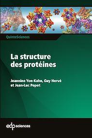 Téléchargez le livre :  La structure des protéines