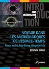 Télécharger le livre :  Voyage dans les mathématiques de l'espace-temps