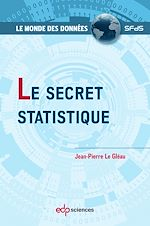 Téléchargez le livre :  Le secret statistique