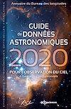 Télécharger le livre :  Guide de données astronomiques 2020