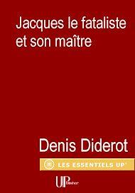 Téléchargez le livre :  Jacques le Fataliste et son maitre