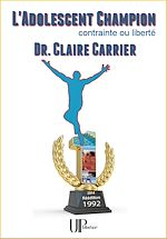 Download this eBook L'Adolescent champion