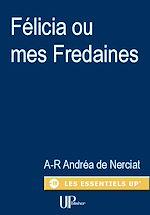 Téléchargez le livre :  Félicia ou mes Fredaines