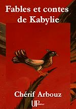 Download this eBook Fables et contes de Kabylie