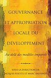 Télécharger le livre :  Gouvernance et appropriation locale du développement