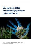 Télécharger le livre :  Enjeux et défis du développement international