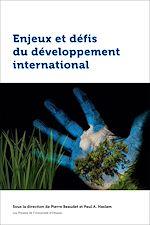 Téléchargez le livre :  Enjeux et défis du développement international