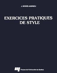 Téléchargez le livre :  Exercices pratiques de style