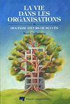 Télécharger le livre :  La vie dans les organisations
