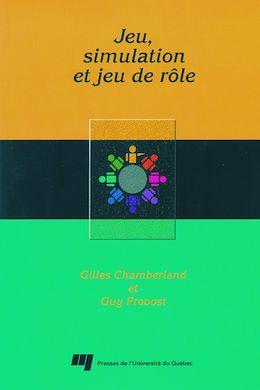 Téléchargez le livre numérique:  Jeu, simulation et jeu de rôle