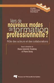 Téléchargez le livre :  Vers de nouveaux modes de formation professionnelle ?
