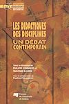 Télécharger le livre :  Les didactiques des disciplines