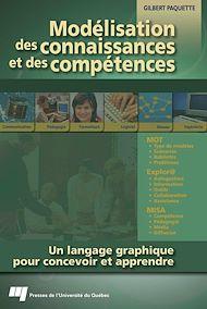 Téléchargez le livre :  Modélisation des connaissances et des compétences