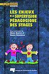 Télécharger le livre :  Les enjeux de la supervision pédagogique des stages