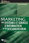 Télécharger le livre :  Marketing des systèmes et services d'information et de documentation