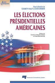 Téléchargez le livre :  Les élections présidentielles américaines