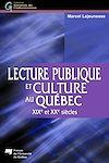 Télécharger le livre :  Lecture publique et culture au Québec