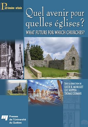 Téléchargez le livre :  Quel avenir pour quelles églises ? / What future for which churches?