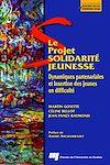 Télécharger le livre :  Le projet Solidarité Jeunesse