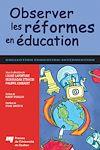 Télécharger le livre :  Observer les réformes en éducation