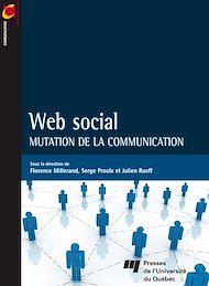 Téléchargez le livre :  Web social