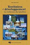 Télécharger le livre :  Territoires et développement