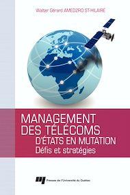 Téléchargez le livre :  Management des télécoms d'États en mutation