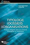 Télécharger le livre :  Typologie des dossiers des organisations