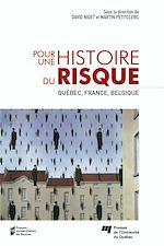 Download this eBook Pour une histoire du risque