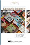 Télécharger le livre :  Gastronomie québécoise et patrimoine