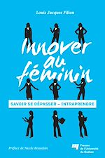 Télécharger cet ebook : Innover au féminin